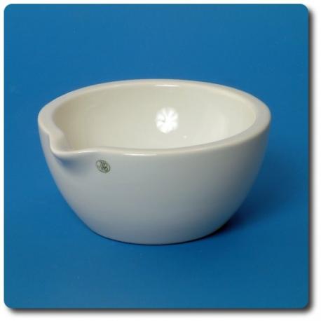 Mortier en porcelaine 150ml