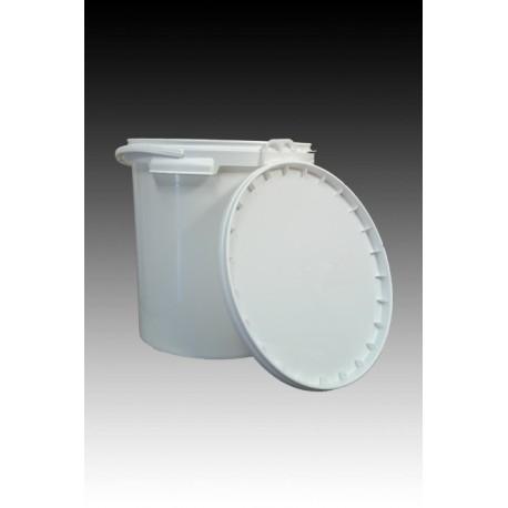 Seau plastique 15l
