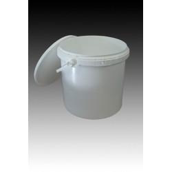 Seau plastique 5l
