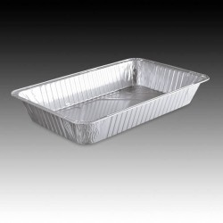 Plat Alu 1450ml gastronorme